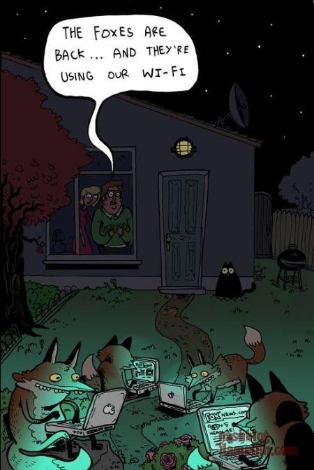 fox-wifi
