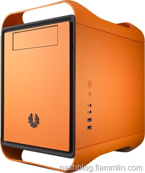 BitFenix Prodigy Orange
